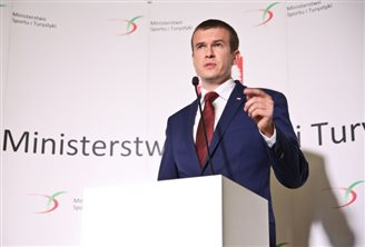 Changes are necessary in Polish sport: Minister