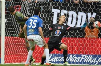 Legia Warszawa win Polish Cup