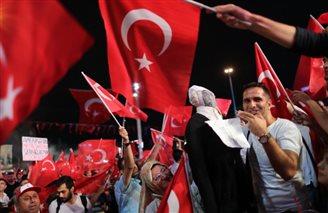 У Туреччині затримали племінника Фетхуллаха Ґюлена