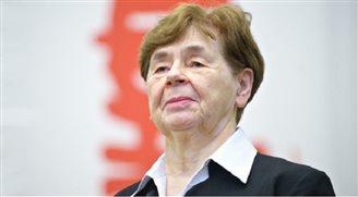 Zofia Romaszewska über ihren Einfluss auf die Entscheidung des Präsidenten