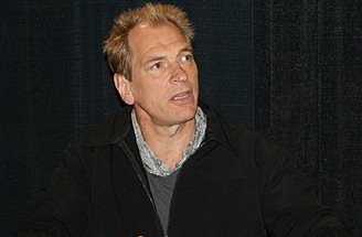 Julian Sands brings one-man show to Warsaw