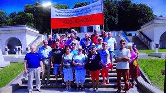 Клуб любителей Львова и юго-восточных кресов в Кожухуве