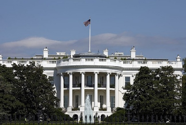 The White House. Photo: skeeze/pixabay.com/CC0 Creative Commons