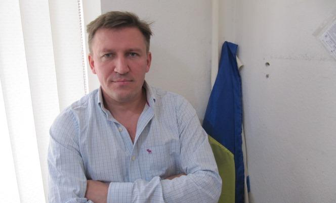 Володимир Денисюк