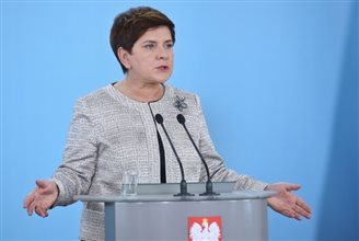 PM slams article critical of Poland as 'slander and lies'