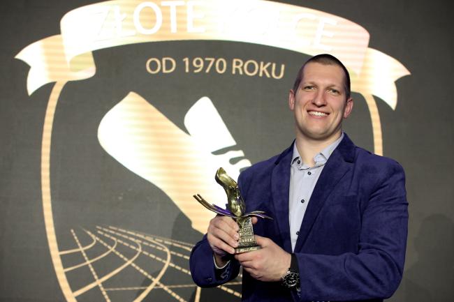 Wojciech Nowicki. Photo: PAP/Leszek Szymański