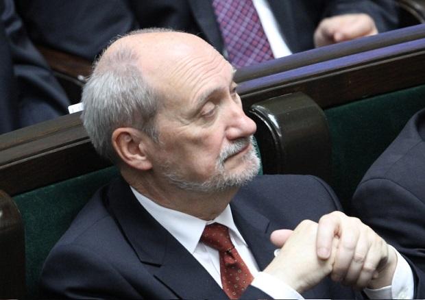 PAP/Leszek Szymański