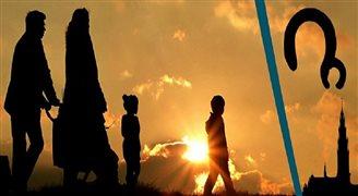 Началось XXXIII паломничество супружеских пар и семей на Ясну Гуру