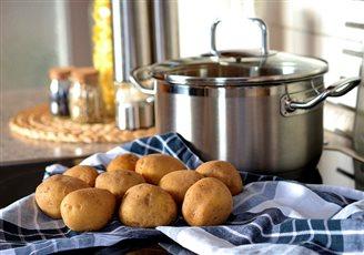 Кулінарная рубрыка: бульба па-аўстралійску