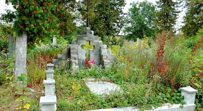 Братська могила воїнів польської армії, м.Здолбунів