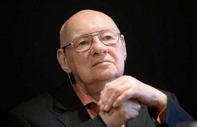 Jacek Bocheński. Fot. PAP/B. Zborowski