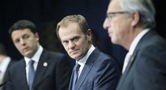New EU sanctions slapped on Crimea