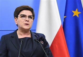 Позицию Польши по Nord Stream II поддержали ряд лидеров ЕС и глава Евросовета