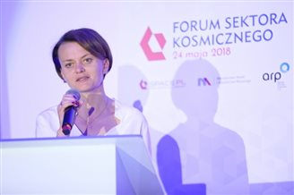 Over 300 space tech firms in Poland: gov