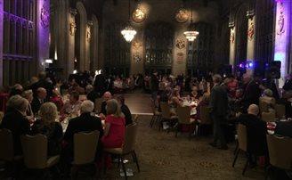 Międzynarodowe Sympozjum Lekarskie w Chicago