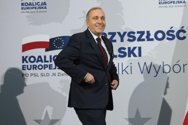 У Варшаві пройде хода «Польща в Європі»