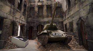В Гданьске открыли Музей Второй мировой войны