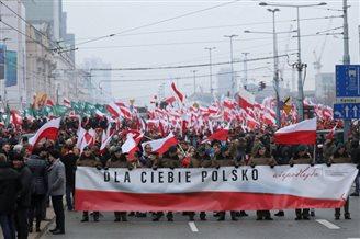 Министр культуры Польши подвел итоги празднования Дня независимости