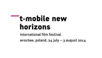 New Horizons film festival round the corner