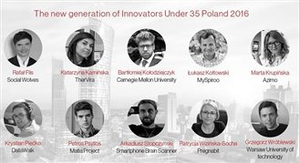 The innovative talent pool in Poland