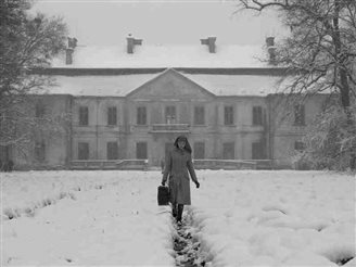 Ida wins Golden Lily at CEE film festival