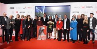 Стали известны претенденты на кинопремию «Орлы»