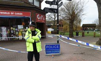 Poland condemns suspected attempt to murder ex-spy in UK