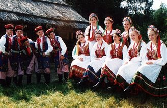 Polish culture festival in Vilnius marks centenary of independence