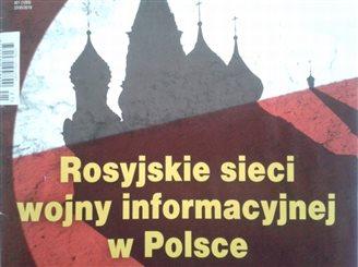 Російські мережі інформаційної війни в Польщі