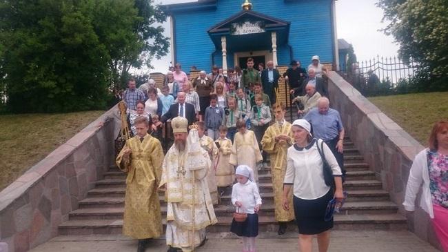 Польські православні