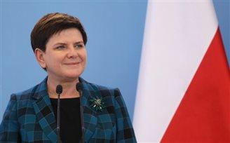 Беата Шидло: В 2018 году доходы госбюджета Польши превысят 85 млрд евро