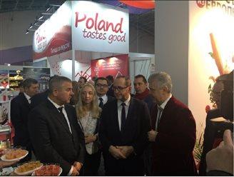 Польшча зможа пастаўляць у Беларусь ялавічыну