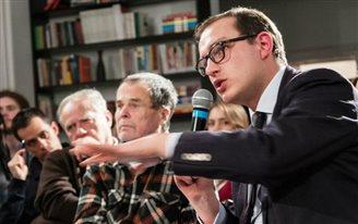 Krawczyk: Die Medien auf beiden Seiten sind nicht hilfreich