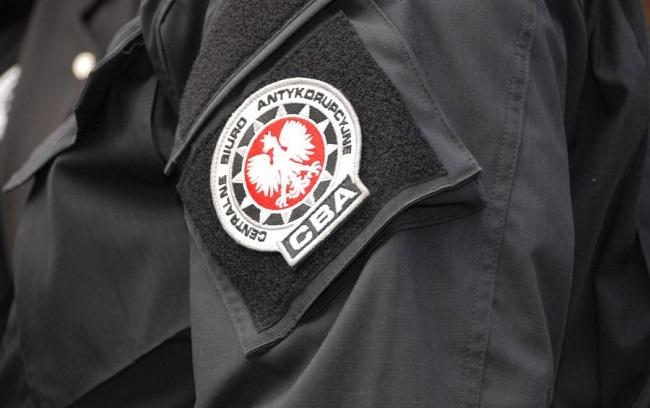 Photo: cba.gov.pl