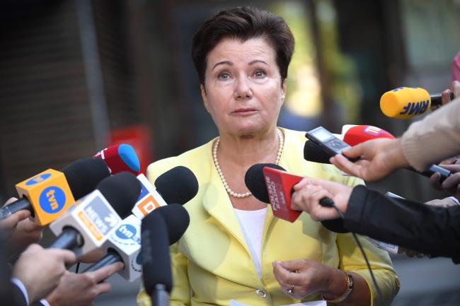 Мэр Варшавы отменила акт передачи участка в центре города гражданину Дании