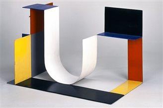 Polish avant-garde art in Madrid