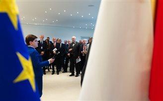 Polen wird die Erklärung des Rom-Gipfels unterschreiben