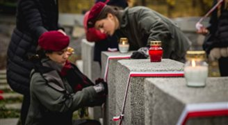 Litwa: jest raport ws. renowacji cmentarza na Rossie