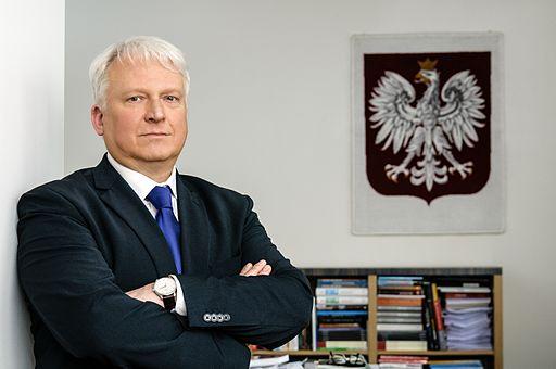 Prof. Krzysztof Miszczak