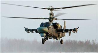 Rosyjska armia stawia na jednostki bezzałogowe