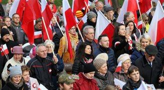 W Moskwie trwa zjazd rosyjskiej Polonii