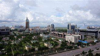 Экономические шансы Польши в контексте EXPO 2017 в Астане
