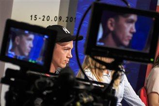 Director Jan Komasa on