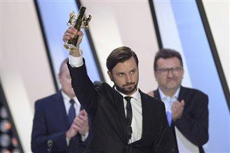 Domalewski triumphs at Poland's Gdynia Film Festival