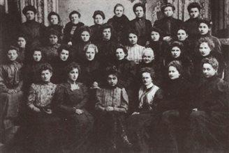 100-летие получения женщинами в Польше избирательного права