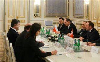 Polish, Danish foreign ministers travel to Ukraine, Moldova