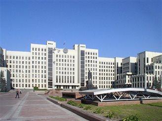 Mińsk: rozmowy delegacji Parlamentu Europejskiego