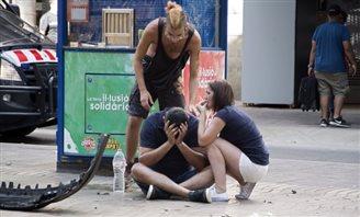 «Все указывает на то, что эти теракты совершила Аль-Каида»