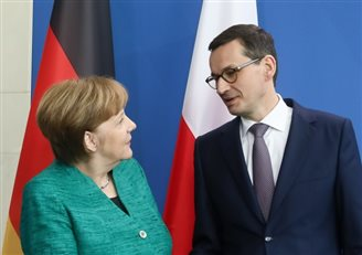 Polish-German business ties