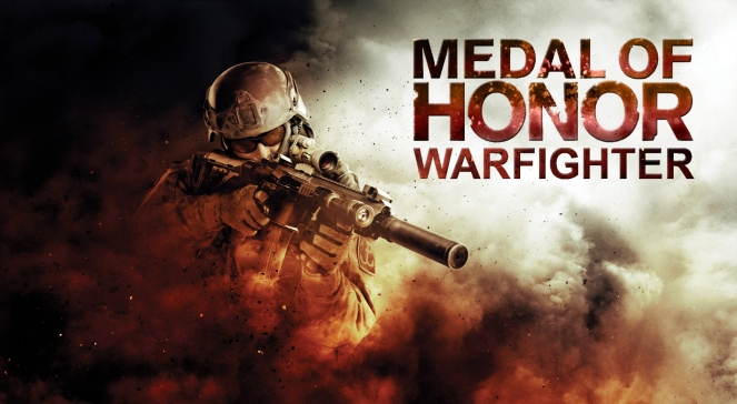 Medal of Honor: Warfighter - materiały promocyjne